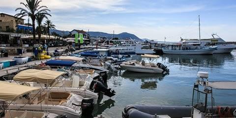 Latchi Harbour | Visit Polis Tourism