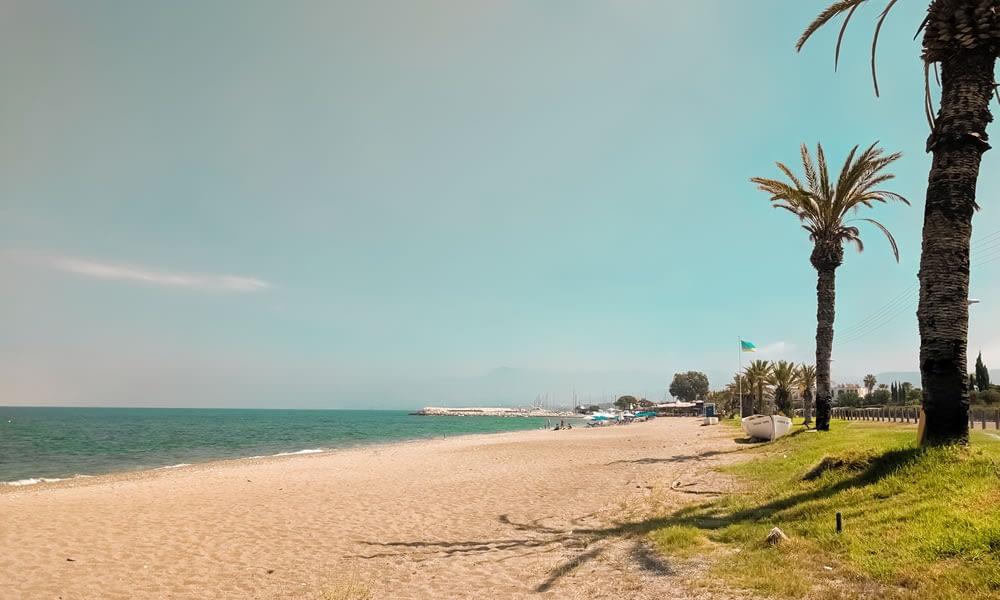 Latchi Beach | Visit Polis Tourism