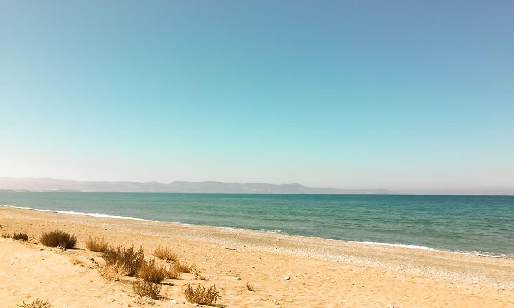Gialia beach | Visit Polis Tourism