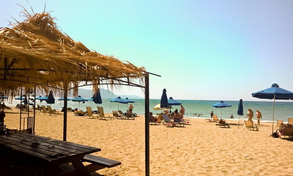 Polis Beach | Visit Polis Tourism