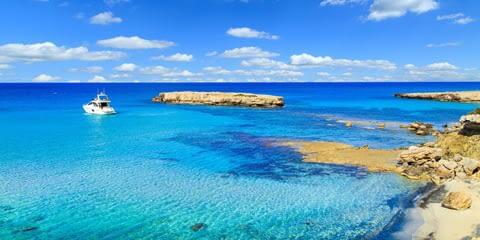 Blue Lagoon | Visit Polis Tourism