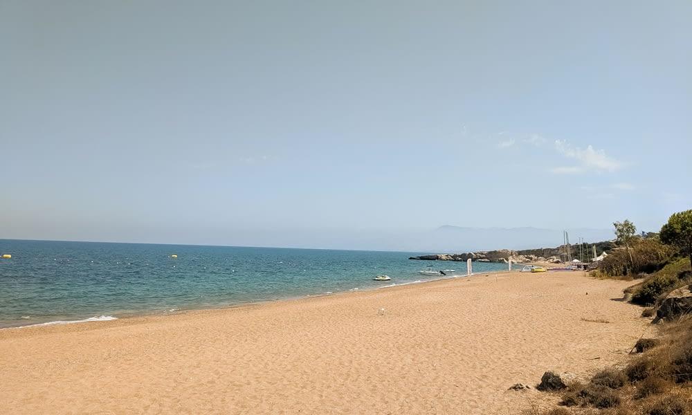Yiannakis Beach | Visit Polis Tourism