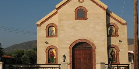 Church of Ayia Marina | Visit Polis Tourism